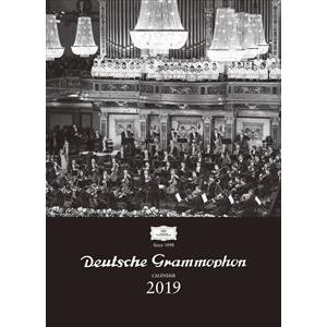 ドイツ・グラモフォン クラシック・カレンダー2019