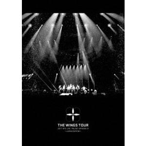 BTS(防弾少年団)/2017 BTS LIVE TRILOGY EPISODE III THE WINGS TOUR 〜JAPAN EDITION〜(通常盤) [DVD]|guruguru