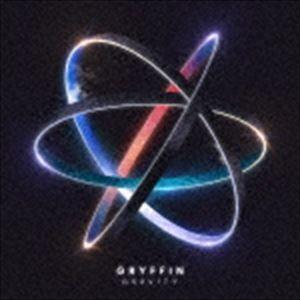 グリフィン / グラヴィティ [CD]