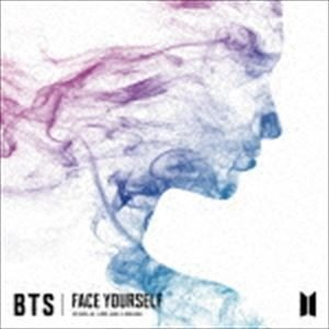BTS(防弾少年団) / FACE YOURSELF(通常盤) [CD]|guruguru