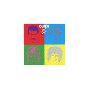 クイーン / ホット・スペース(通常盤/SHM-CD) [CD]