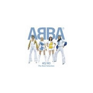 ABBA / ABBA 40/40〜ベスト・セレクション(SHM-CD) [CD]