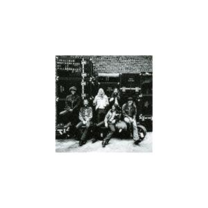 ジ・オールマン・ブラザーズ・バンド / フィルモア・イースト・ライヴ(SHM-CD) [CD]|guruguru