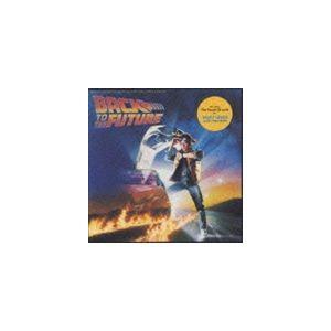 (オリジナル・サウンドトラック) バック・トゥ・ザ・フューチャー オリジナル・サウンドトラック [CD]|guruguru