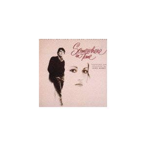 ジョン・バリー / ある日どこかで オリジナル・サウンドトラック [CD]