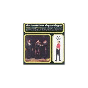 ザ・テンプテーションズ / シング・スモーキー(生産限定盤) [CD]