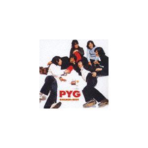 PYG / ゴールデン☆ベスト PYG [CD]|guruguru