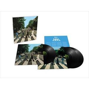 ザ・ビートルズ / アビイ・ロード【50周年記念3LPエディション】【完全生産限定盤】 [レコード] guruguru