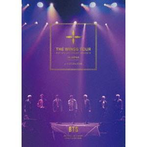 防弾少年団/2017 BTS LIVE TRILOGY EPISODE III THE WINGS TOUR IN JAPAN 〜SPECIAL EDITION〜 at KYOCERA DOME(通常盤) [Blu-ray]|guruguru