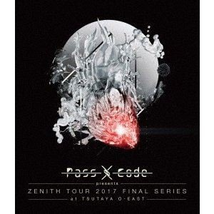 PassCode ZENITH TOUR 2017 FINAL SERIES at TSUTAYA O-EAST [Blu-ray]|guruguru