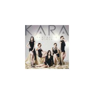 KARA/FANTASTIC GIRLS(初回限定盤B/CD...
