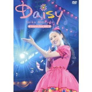 松田聖子/Seiko Matsuda Concert Tour 2017「Daisy」(通常盤) [DVD]|guruguru