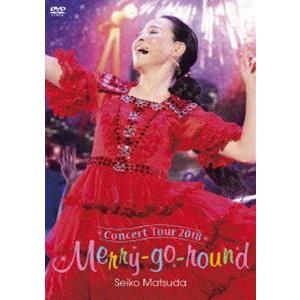 松田聖子/Seiko Matsuda Concert Tour 2018「Merry-go-round」(初回限定盤) [DVD]|guruguru