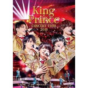 King & Prince CONCERT TOUR 2019(通常盤) [DVD]