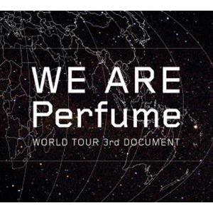 WE ARE Perfume -WORLD TOUR 3rd DOCUMENT(初回限定盤) [DVD]|guruguru