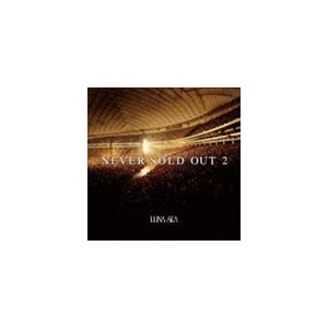 LUNA SEA / NEVER SOLD OUT 2 [CD]