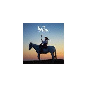 平原綾香/Shine -未来へかざす火のように- CD...