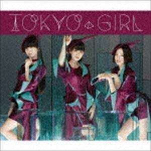 (初回仕様)Perfume/TOKYO GIRL(初回限定盤/CD+DVD) CD