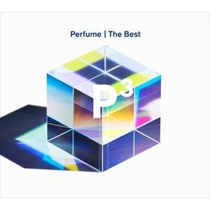 "Perfume / Perfume The Best ""P Cubed""(初回限定盤/3CD+BLU-RAY) (初回仕様) [CD]"