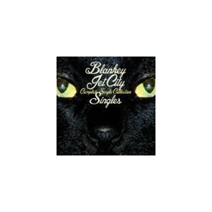 BLANKEY JET CITY / COMPLETE SINGLE COLLECTION SING...