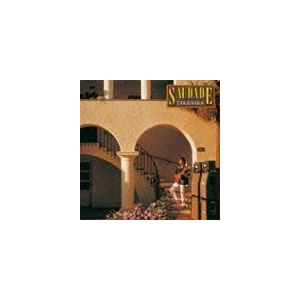 高中正義 / SAUDADE(サダージ)(SHM-CD) [CD]|guruguru