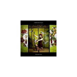 MILANO LOA / TOKYO BOUTIQUE [CD]|guruguru