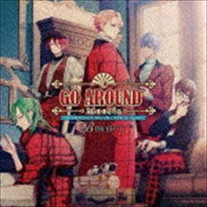 MooNs / GO AROUND [CD]