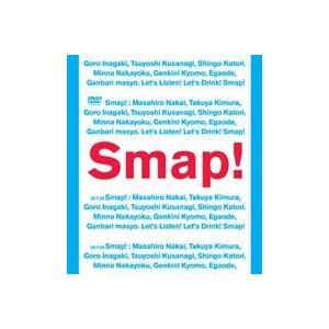 """種別:DVD SMAP 解説:SMAPのコンサートツアー「SMAP'02""""Smap! Tour! 2..."""
