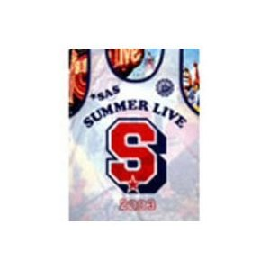 サザンオールスターズ/SUMMER LIVE 2003 流石だスペシャルボックス 通常盤 [DVD]|guruguru