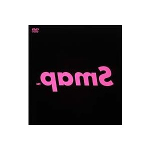 SMAP/LIVE pamS [DVD]|guruguru