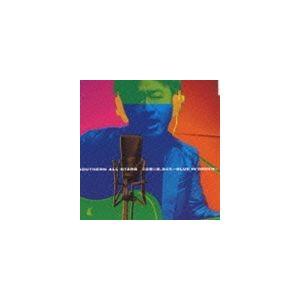 サザンオールスターズ / この青い空、みどり〜BLUE IN GREEN〜 [CD]