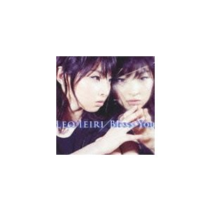 家入レオ / Bless You(通常盤) [CD]