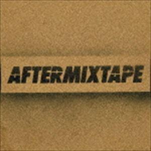 KREVA / AFTERMIXTAPE(通常盤) [CD]