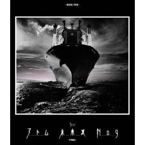 BUCK-TICK/TOUR アトム 未来派 No.9-FINAL-(通常盤) [Blu-ray] guruguru