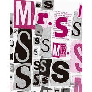 """SMAP/Mr.S""""saikou de saikou no CONCERT TOUR""""Blu-ray Blu-ray"""