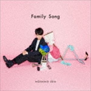 星野源/Family Song(初回限定盤/CD+DVD) CD|guruguru
