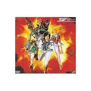 CRUSHER JOE DVD-COMPLETE-BOX [DVD]