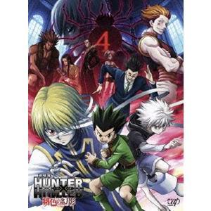 劇場版 HUNTER×HUNTER 緋色の幻影 [DVD]