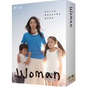 Woman DVD-BOX [DVD]|guruguru