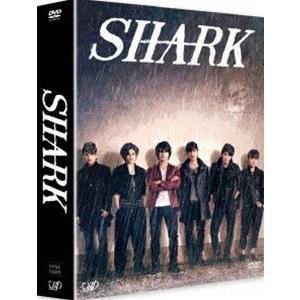 SHARK DVD-BOX 通常版 [DVD] guruguru