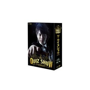 ザ・クイズショウ 2009 DVD-BOX [DVD]|guruguru