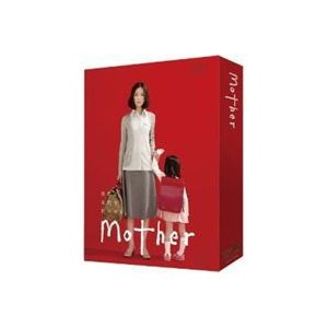 Mother DVD-BOX [DVD]|guruguru