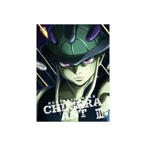 HUNTER×HUNTER ハンターハンター キメラアント編 DVD-BOX Vol.3 [DVD]