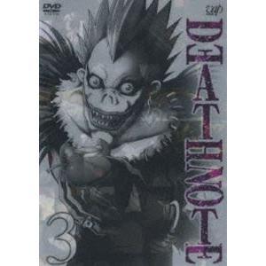 DEATH NOTE Vol.3 [DVD]|guruguru