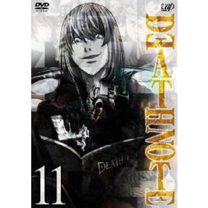 DEATH NOTE Vol.11 [DVD]|guruguru
