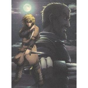 ヴィンランド・サガ DVD Box Vol.1 [DVD]|guruguru