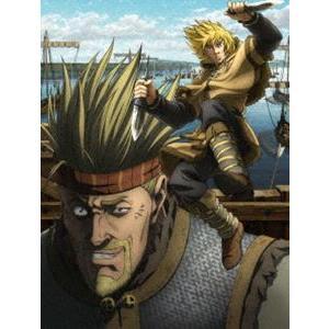 ヴィンランド・サガ DVD Box Vol.2 [DVD]|guruguru