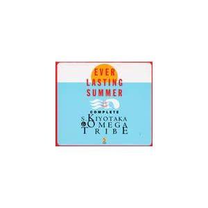 杉山清貴&オメガトライブ / EVER LASTING SUMMER COMPLETE S.KIYOTAKA & OMEGA TRIBE [CD]|guruguru