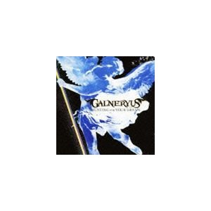 Galneryus / HUNTING FOR YOUR DREAM(TYPE-A) [CD]