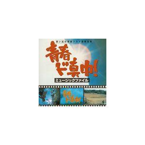 (オリジナル・サウンドトラック) 青春ド真中! ミュージックファイル [CD]